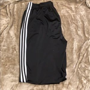 Adidas Sweatpants Cuffed